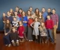 Duggar family - 19-KIDS-GROUP